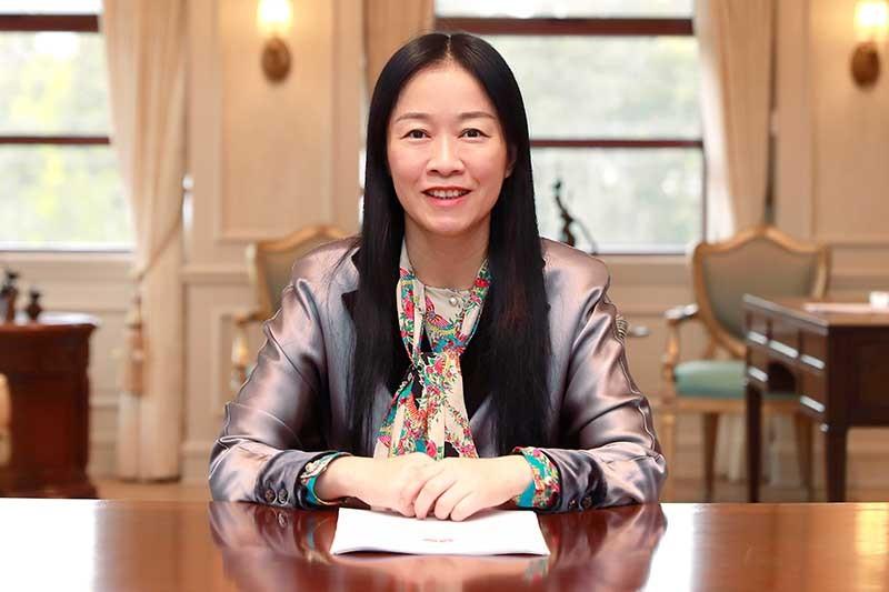 Pangkas Emisi Karbon, Huawei Dukung Pemulihan Ekonomi Ramah Lingkungan