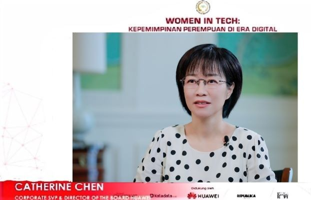 Kaukus Perempuan Parlemen Fasilitasi Legislator Perempuan Belajar Teknologi Digital
