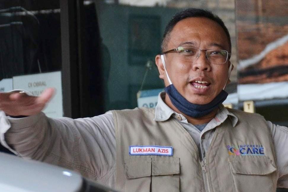 Indonesia Care Kecam Kekerasan dalam Unjuk Rasa Tolak UU Omnibus Law