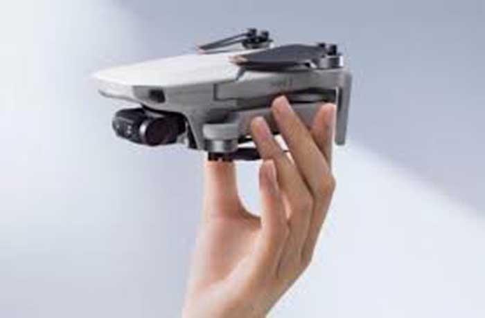 Erajaya Group Hadirkan DJI Mini 2, Drone Super Ringan & Fitur Lengkap