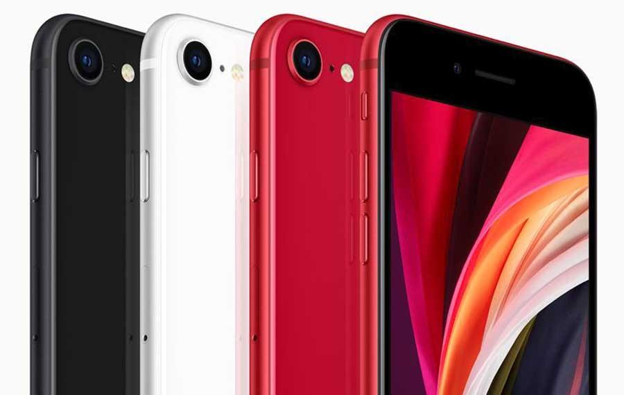 Erajaya Siap Hadirkan  New iPhone SE, Usung Chip A13 Bionic