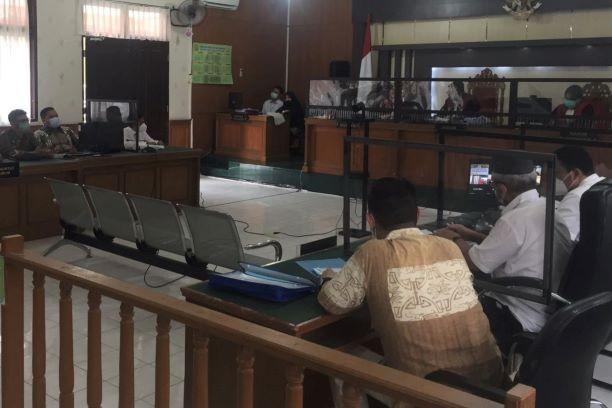 Majelis Hakim PN Pekanbaru Nyatakan Terima Legal Standing LPPHI